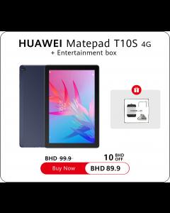 MatePad T10s 2020